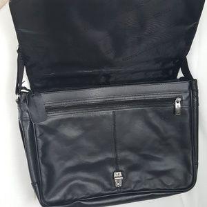 kenneth Cole Risky business briefcase shoulderbag